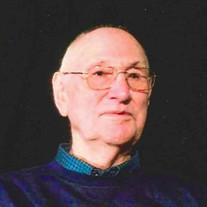 Rev. Everett Warren Kitchen