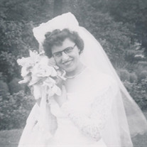 Angeline M. Pache