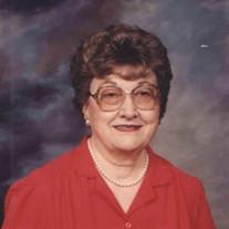 Florence Miske
