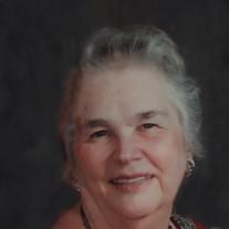 Edna Mae Lindahl