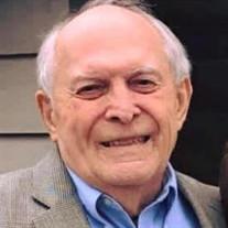 Burry J. Norton