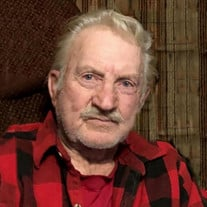 Clifford Greenwood Jr.