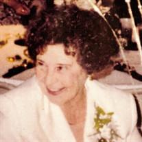 Mary Elizabeth Rubis