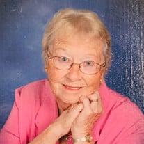 Hazel Marie Smith