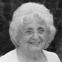 Bernice Marie Belcher Estep