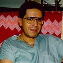 Benny Juarez
