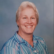 Iris Sandidge
