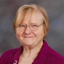 Ann Marie Shepherd