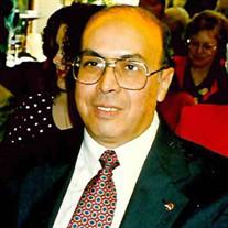 Louis Juarez