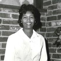 Margaret Donaldson Rieves
