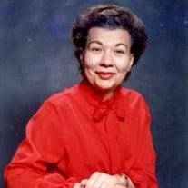 Norma Faye Bonifant