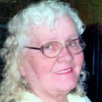 Nelda Leavitt Finlayson