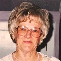 Rose Mary Brodowski Roux