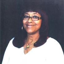 Ms. Irish Barnes