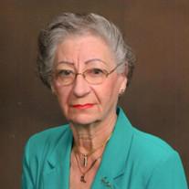 Arlette E. Phillips