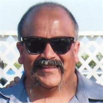 Luis G. Sambrano