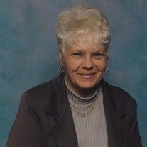 Dolores Faye Hodges