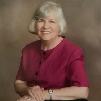 Alma Nance Clark