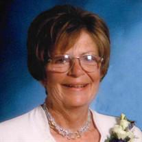 Sherry Lynn Schonlau