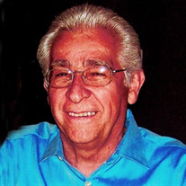 Leonard E. Behaylo