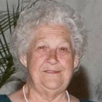 Virginia Margaret Montague
