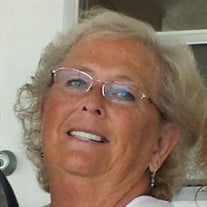Sandra Kay Weberg