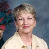 Joan Marie Calloway Gilliam