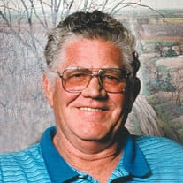 Larry Frank Polfer, Sr.