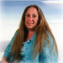 Mrs. Linda Mae Eckeard