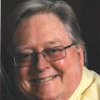 William Riley Miller Jr