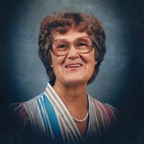 Cecile M. Stotesbury