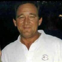 Hubert Cleve Rowe