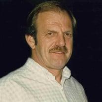 Bruce Richard Pearson
