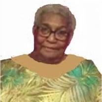 Gloria Dean Cook