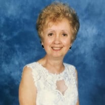 Carol June Jacquemain