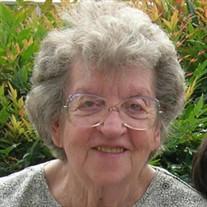 Nora Maxine Smith