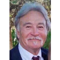 Steven Clark Brereton Sr.