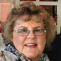 Audrey Patterson Latimer