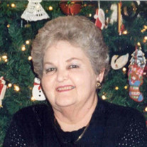 Billye Ann Kirby Billups