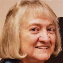 Shirley Ann Hales