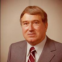 Harold R. Briscoe