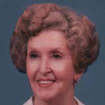 Betty Ruth Ashley Dickert