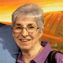 Mary Faye Blanford