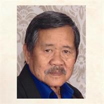 Renato Eleseo Caayon