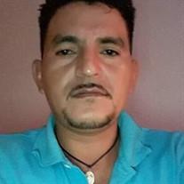Jose Santos Gomez Sabala