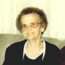 Donna Mae Winters
