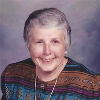 Mary Lou Bresson