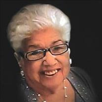 Francisca Garza Garcia