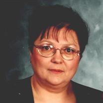Marie Belanger