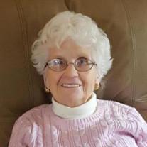 Betty Joan Friese